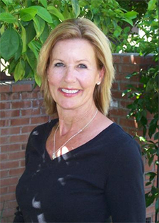 Mary Jo Magurany